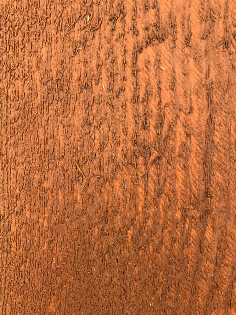 fence stain gallery