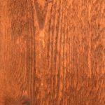 Cedar - Mahogany Stain