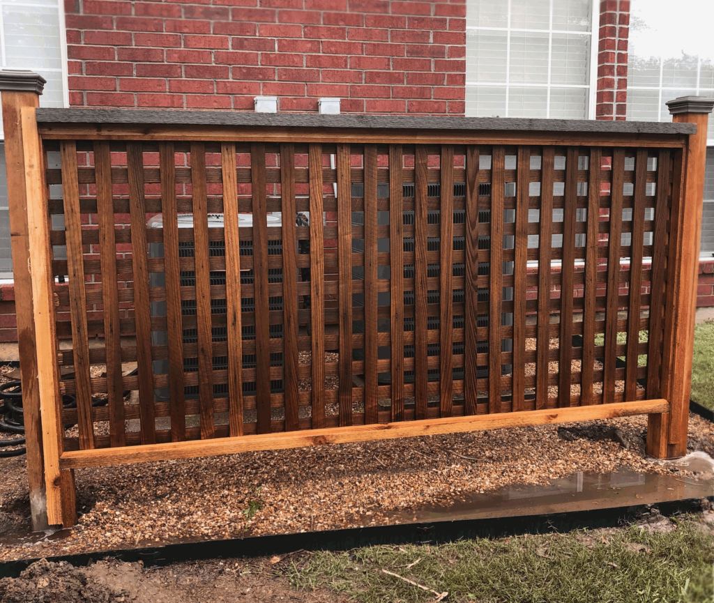 AC Fence Construction and Repair